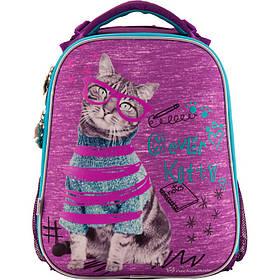 Рюкзак школьный каркасный R18-531M