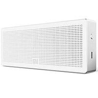 Портативная колонка Xiaomi Mi Speaker Square Box NDZ-03-GB. Белая