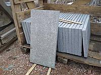 Модульная гранитная плитка. ГАББРО 60х30х3 ТЕРМО