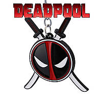 Брелок Дэдпул Deadpool Marvel