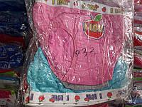 Детские плавки для девочки  ( упаковка 10 шт)