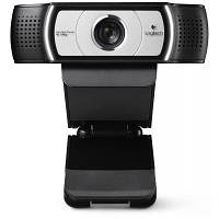 Веб-камера Logitech Webcam HD C930e (960-000972)