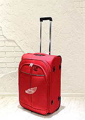 Чемодан Супер легкий AIRTEX PARIS средний REF 2897 Red