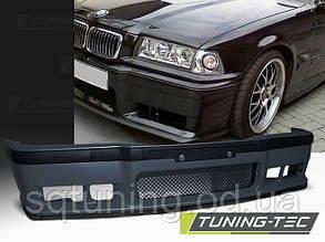 Бампер передній BMW E36 12.90-08.99 M-PAKIET