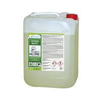 Моющее средство для посудомоечных машин - Оушн Матик (OCEAN MATIC) (25л)