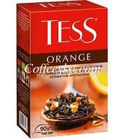 Чай чёрный Tess  Orange  90г.
