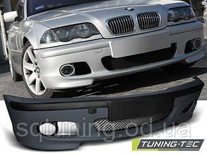 Бампер передній BMW E46 05.98-03.05 S/T M-PAKIET