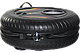 Компрессор атомобильный AUTO WELLE AW02-12 пластик 12V 9A 25 l/min, фото 6