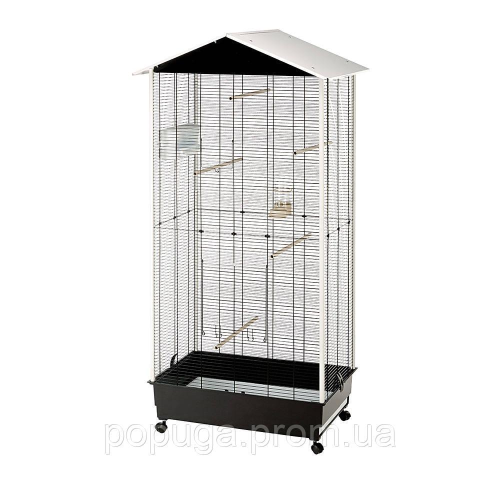 Вольер для канареек и маленьких птиц NOTA Ferplast, 82*58*166см