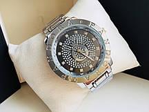 Наручные часы серебрянные Pandora 3101185