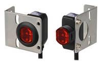 Фотоэлектрические датчики Autonics M18 для монтажа на переднюю/боковую поверхность