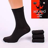 Мужские носки Yura 160. В упаковке 12 пар