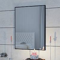Зеркало Настенное Aluint Mira MR 105 Black
