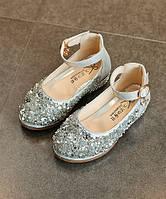 Туфли нарядные праздничные для девочки , фото 1
