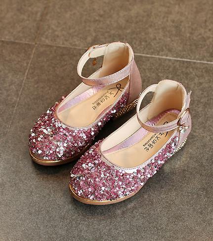 Туфли нарядные праздничные для девочки