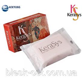Мыло для сухой кожи лица и тела Kerasys Silk Moisture