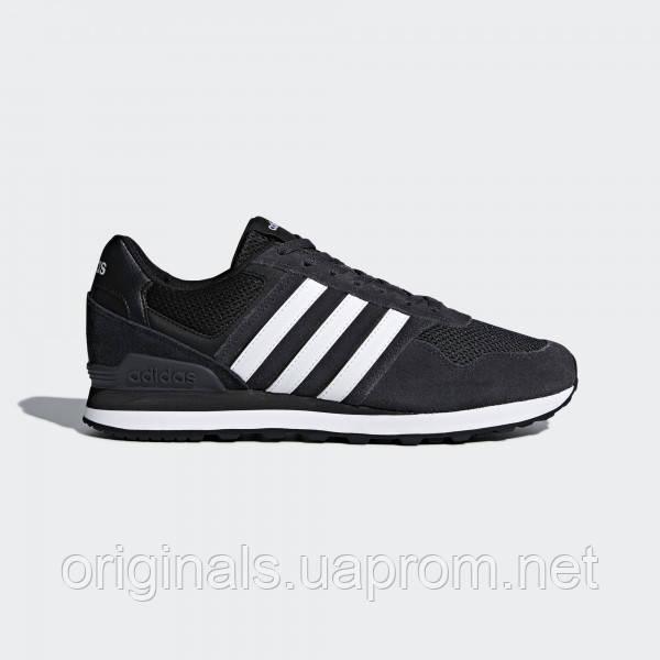 Мужские кроссовки Adidas Neo 10K M DB0473