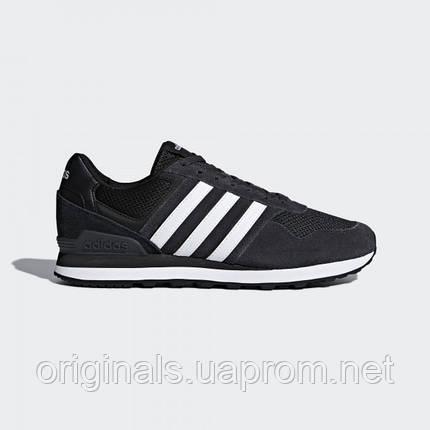 Мужские кроссовки Adidas Neo 10K M DB0473, фото 2