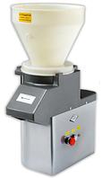 Машина для переработки овощей Торгмаш МПО-1-02 (нарезка 8  дисков), 380В