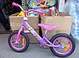 Беговел DT Sofia Purple SF171203, фото 2
