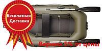 Надувная лодка BARK  В-210С