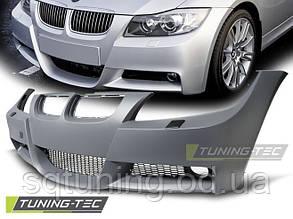 Бампер передній BMW E90/E91 03.05-08.08 M-PAKIET