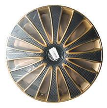 Колпаки JMK GOLD R15
