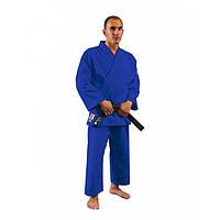 Кимоно для дзюдо Daedo Gold (JU1113) синее