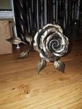 Кована троянда, фото 8