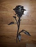 Кованая роза, фото 2