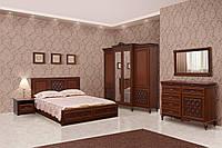 ЛИВОРНО спальня Світ меблів, фото 1