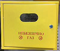 Газовый ящик под счетчик G-6