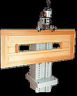 Zenitech MS 384 Сверлильно-долбежный станок по дереву зенитек мс 384