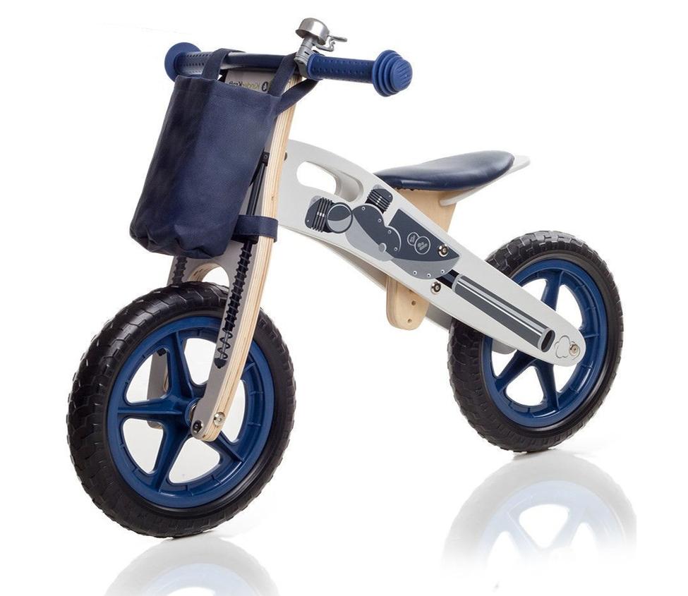 Велобег детский KinderKraft Runner (беговел самокат-беговел детский транспорт)