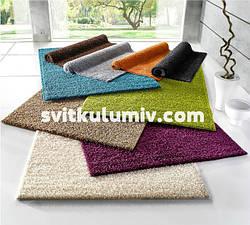 Высоковорсные или ворсистые ковры