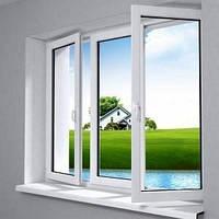Металлопластиковое окно Века SOFTLINE 1900х1500 мм