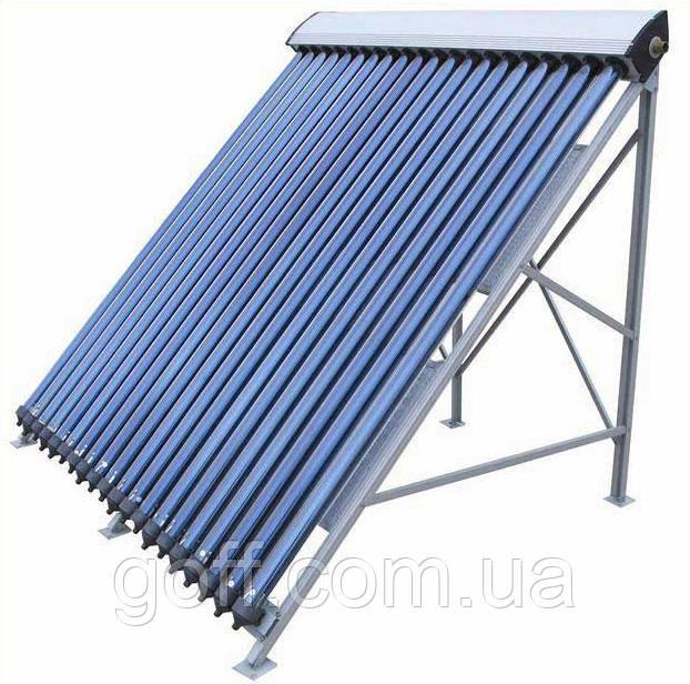 Солнечный коллектор вакуумный Altek SC-LH2-20