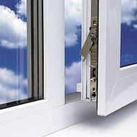 Металлопластиковое окно Века SOFTLINE 82 1300х1400 мм