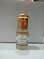 Египетские масляные духи (Кармен)  3 мл.