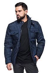 Демисезонная мужская куртка Марсель Разные цвета