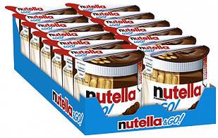 Nutella & go 12x52g