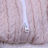 Кокон Weave для новорожденных (карамель), фото 3