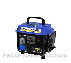 Электрогенератор WERK WPG 960