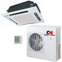 Кондиционер кассетный Cooper&hunter CH-IC12NK4/CH-IU12NK4