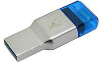 КАРДРИДЕР KINGSTON MOBILELITE DUO 3C USB 3.1