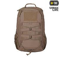 Рюкзак M-Tac Urban line Force pack coyote brown, 14л