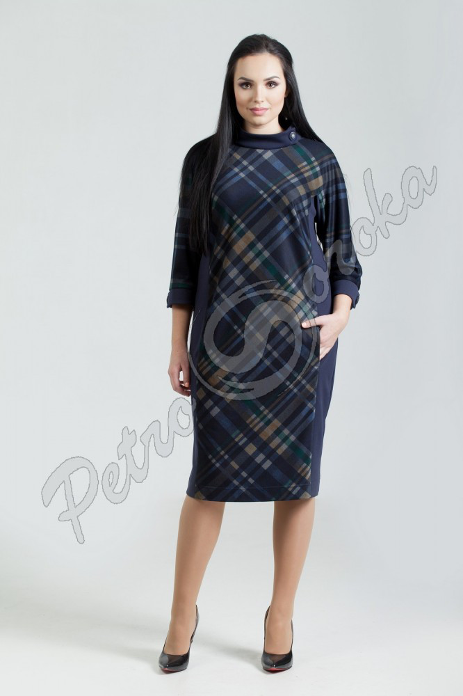 Платье женское Petro Soroka модель МС 2328-04