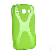 Чохол New Line X Series Case Samsung N9000 (Note 3) Green
