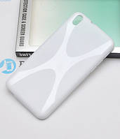 Чохол New Line X Series Case Samsung N9000 (Note 3) White