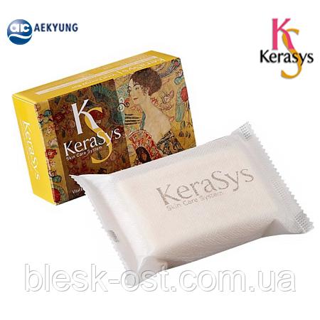 Мыло для нормальной кожи лица и тела Kerasys Vital Energy - Блеск-Ост в Одессе